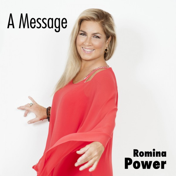 A Message by Romina Power