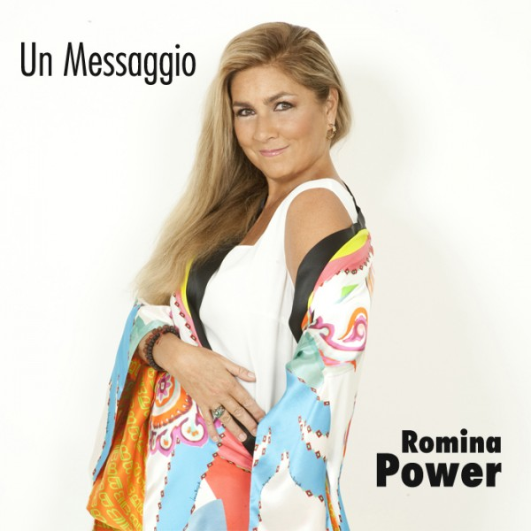 Un Messaggio by Romina Power